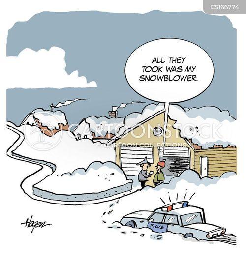 Winter Storm Cartoons Winter Storm Cartoon Funny Winter