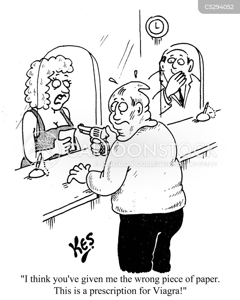 Pharmacy Viagra Cartoon Funny | BestChoice!
