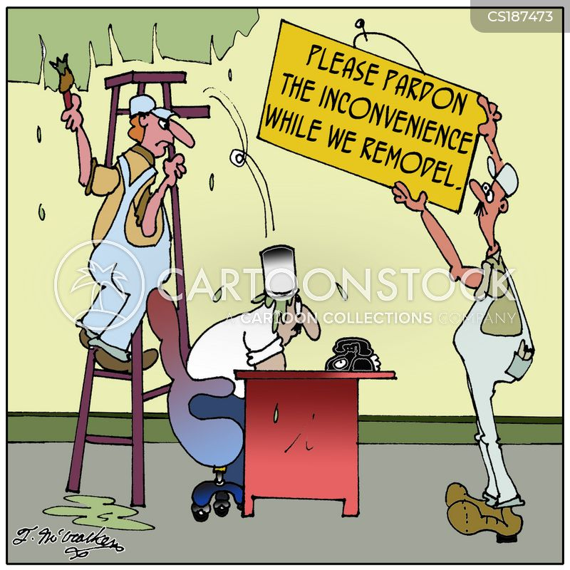 Remodeling Cartoons And Comics Funny Pictures From