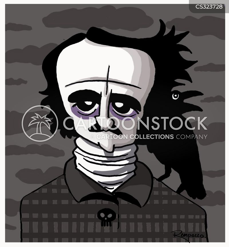 """the literary devices in the literature of edgar allan poe Transcript of the black cat by edgar allan poe - literary analysis semantic framework interpretation of the masterpiece: contextual framework """"the black cat"""" is a short story written by."""