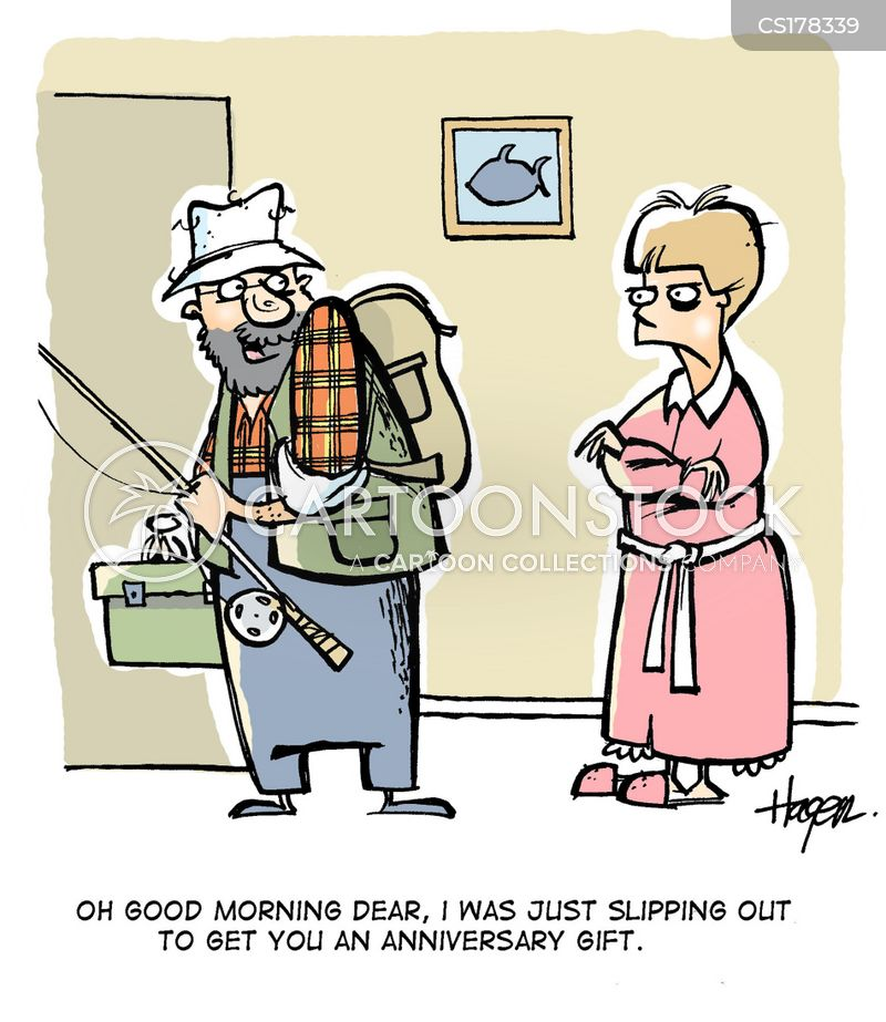 anniversary gift cartoons and comics   funny pictures from
