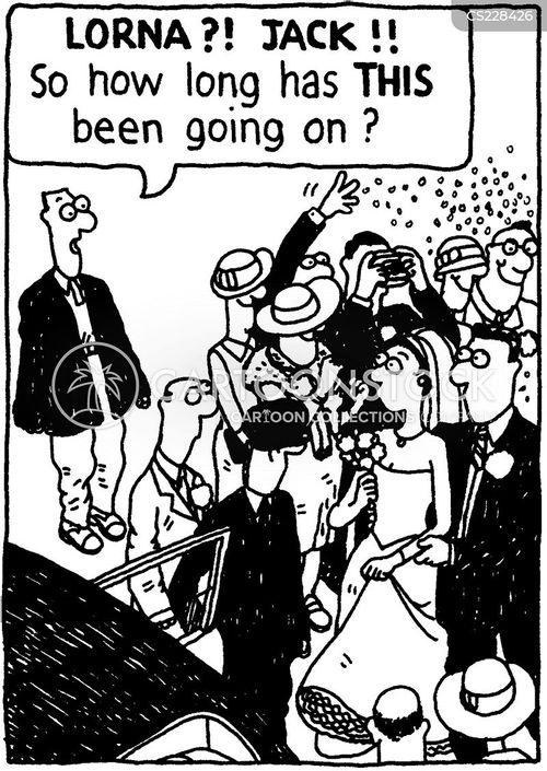 Cuckold комиксы