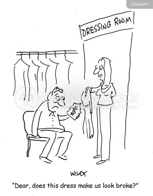 Male Ego Clothing Store