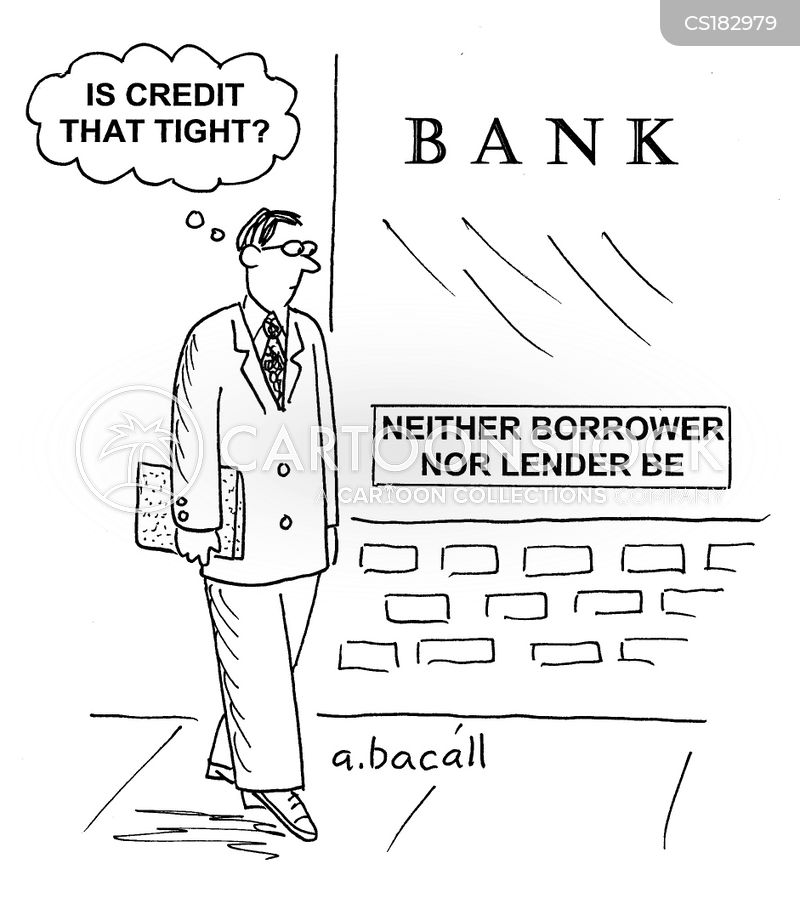 neither a borrower nor a lender Neither a borrower nor a lender be published 22 april 2013 by matthew plant  for shakespeare day, we wanted to find out if lending to friends really does put.