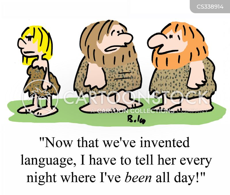 language evolution cartoons and comics funny pictures