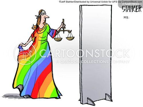 same sex relationship cartoon strips
