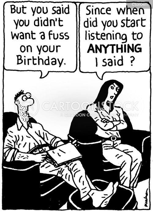 Bilal is not listening - 3 part 3