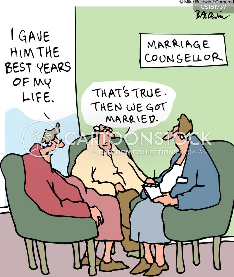 marriage guidance nz