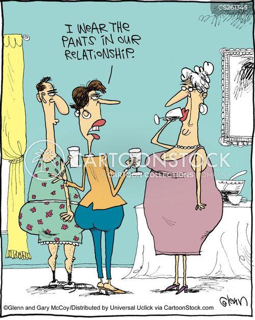 cartoon granny quotes