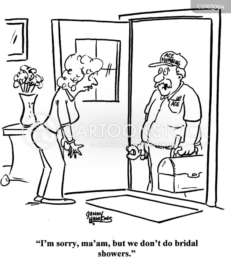 House Repair Cartoons And Comics Funny Pictures From