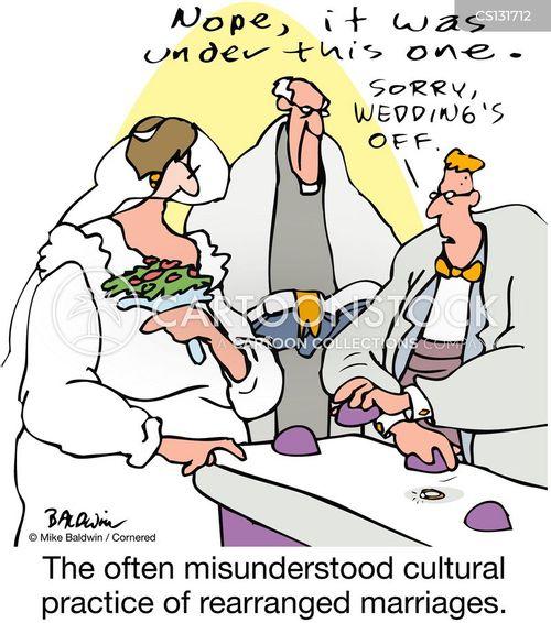 intercultural marriages essay