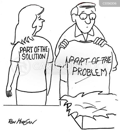 Problem Solution Essay Thesis Statement