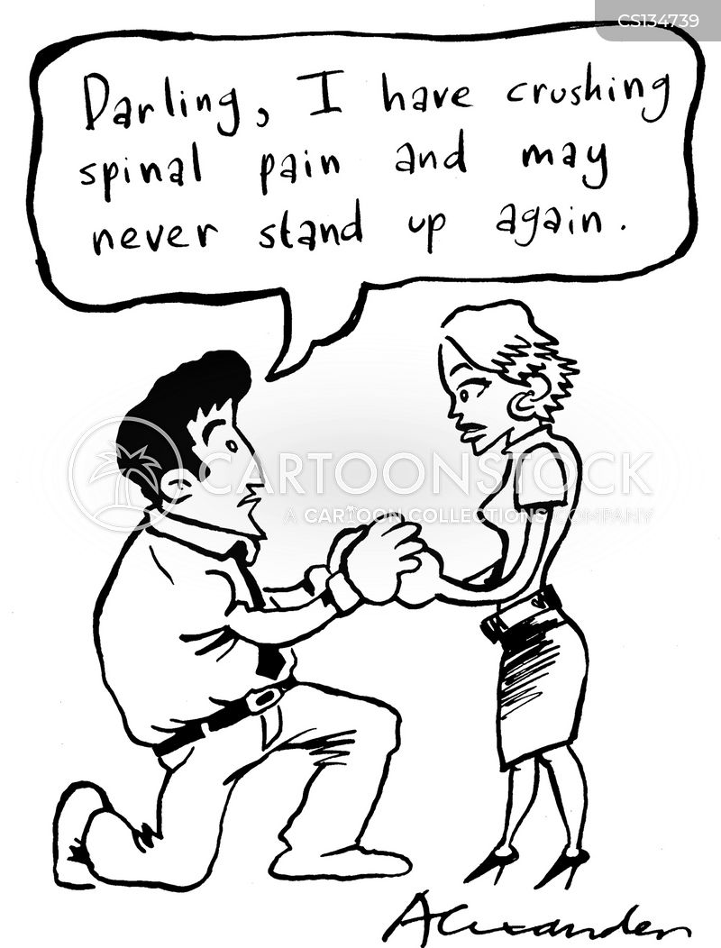Spinal Injury Cartoons and Comics - funny pictures from ...