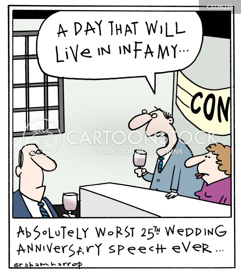 silver anniversary cartoons and comics   funny pictures