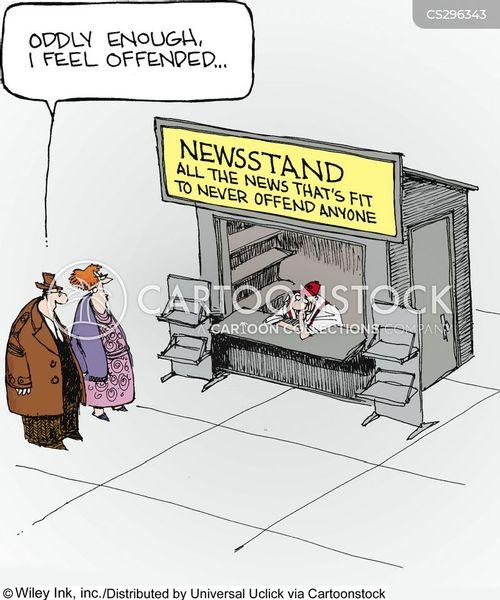 The Problem of Censorship