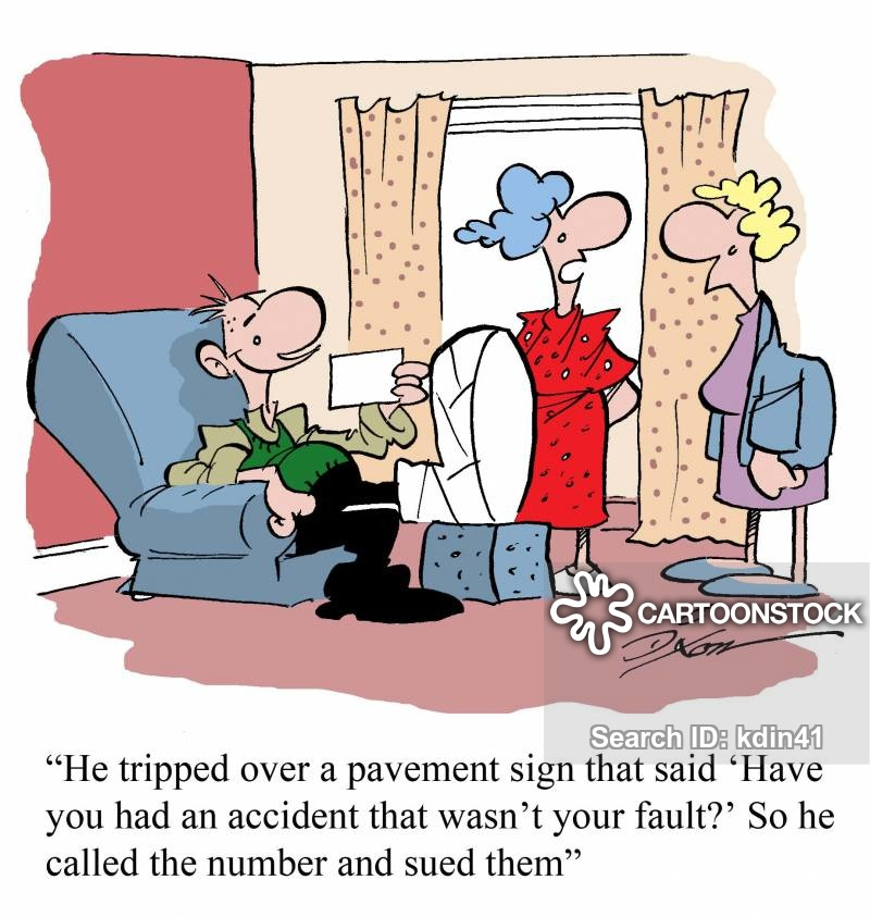 Husband And Wife Cartoons And Comics Funny Pictures From