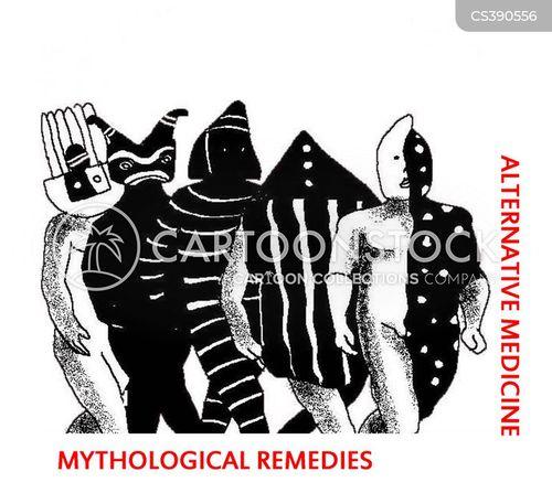 Alternative Medicine Cartoons Alternative Medicine