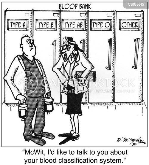 Hospital Administrator Cartoons And Comics Funny