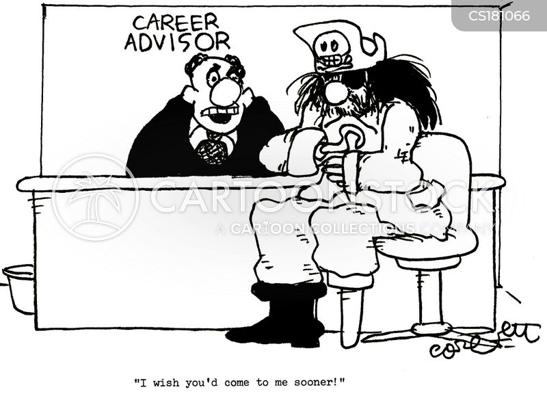 how to become a careers advisor