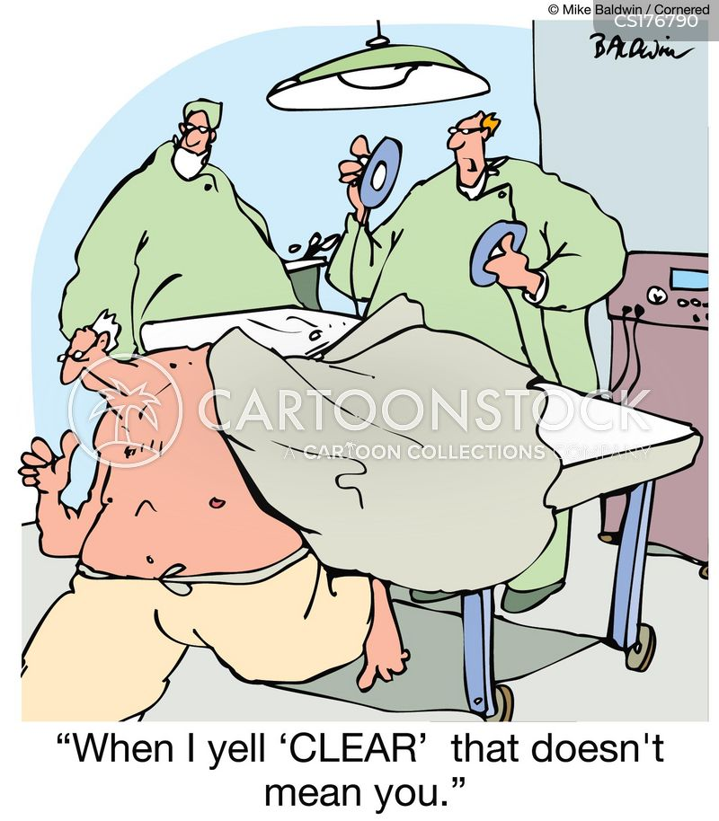 Icu Cartoons And Comics Funny Pictures From Cartoonstock