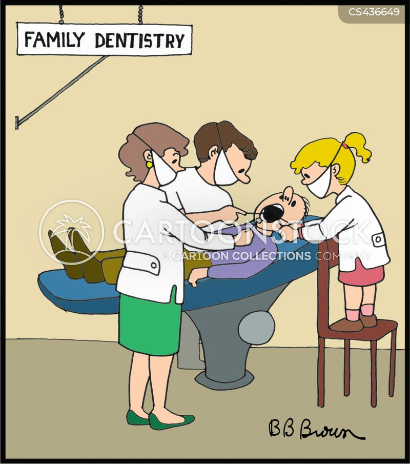 Dental patient cartoons and comics funny pictures from - Funny dental pictures cartoons ...