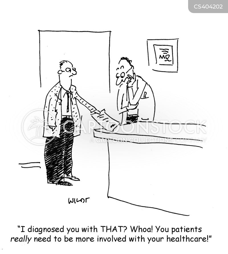 Medical misdiagnosis