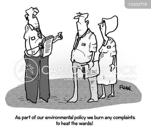 Complaints Procedure Cartoons And Comics Funny Pictures
