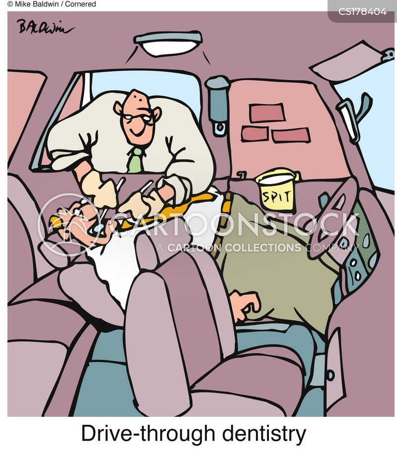 Going to the dentist cartoons and comics funny pictures - Funny dental pictures cartoons ...