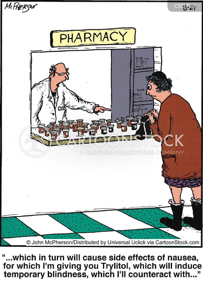 Drugs Cartoons And Comics Funny Pictures From Cartoonstock