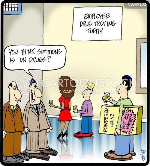 medical-drug test-drug testing-suspicion-drug abuse-drug abusers ...