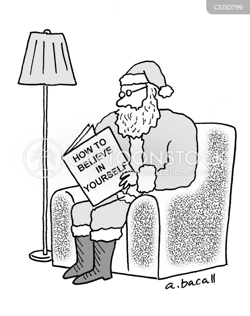 Christmas presents cartoons and comics funny pictures