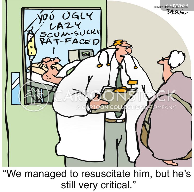 Medical Doctors Cartoons And Comics Funny Pictures From