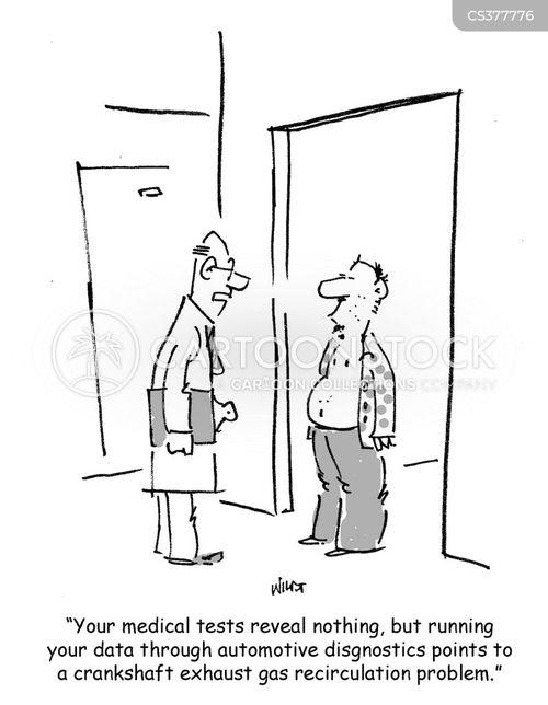 Funny Maintenance Cartoon Maintenance Service Cartoon 1
