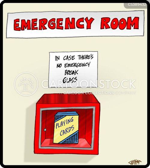 Emergency Room Nurse Games