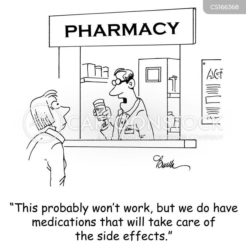 Pharmacist Cartoons And Comics Funny Pictures From