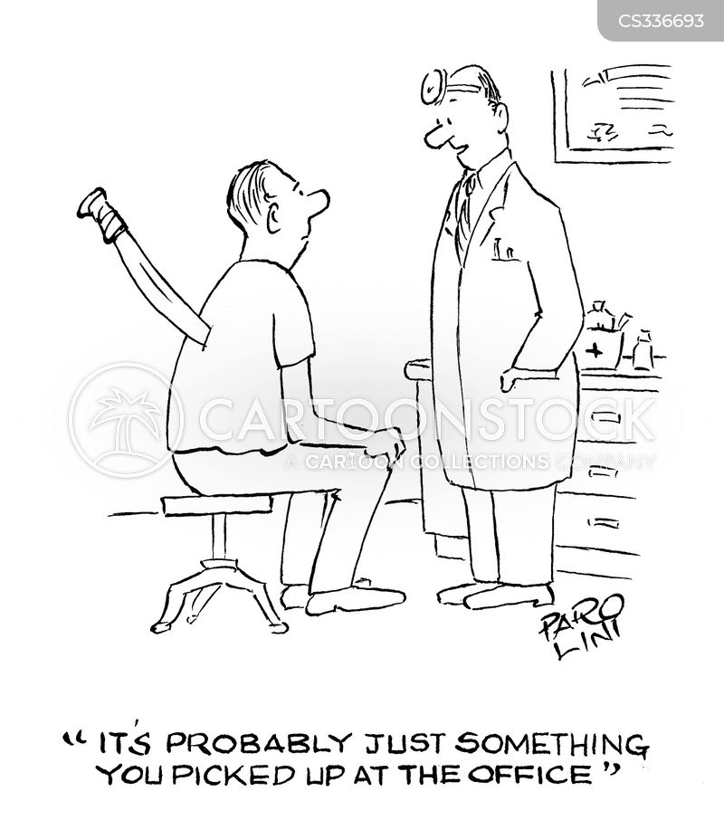 Spinal Cartoons and Comics - funny pictures from CartoonStock