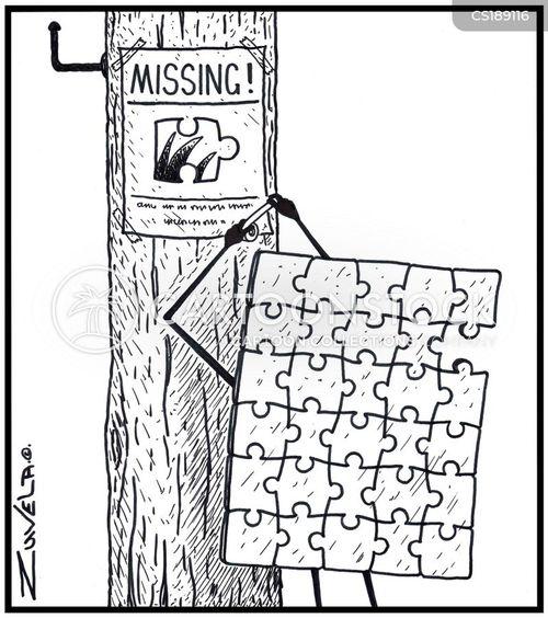 All Cartoon Jigsaw Puzzles