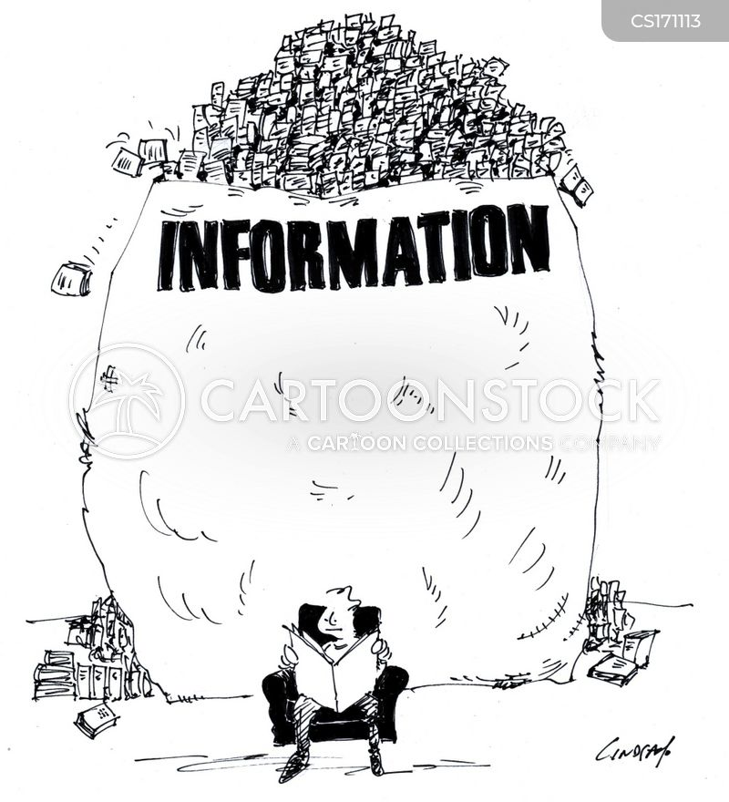 Informationsdrang Cartoon, Informationsdrang Cartoons, Informationsdrang Bild, Informationsdrang Bilder, Informationsdrang Karikatur, Informationsdrang Karikaturen, Informationsdrang Illustration, Informationsdrang Illustrationen, Informationsdrang Witzzeichnung, Informationsdrang Witzzeichnungen