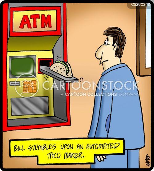 1000+ Images About ATM Jokes & Memes On Pinterest