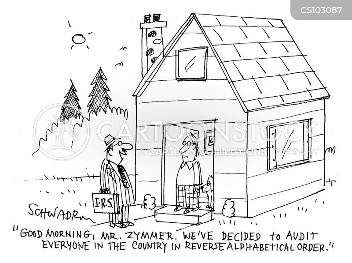 Reverse Alphabetical Order Cartoons And Comics