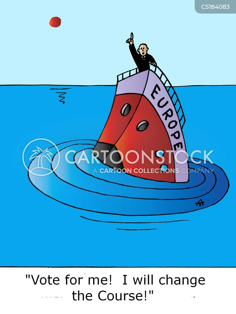 Sinking Ships Cartoons And Comics Funny Pictures From