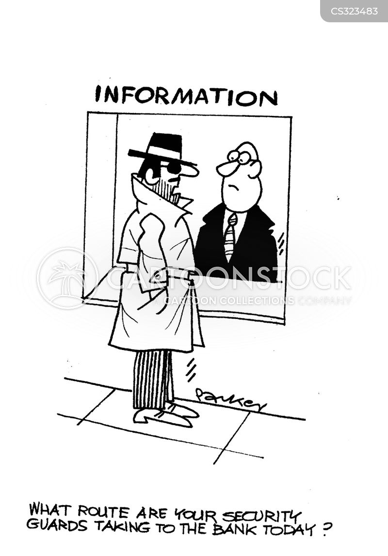 Information Leaks Cartoons And Comics Funny Pictures