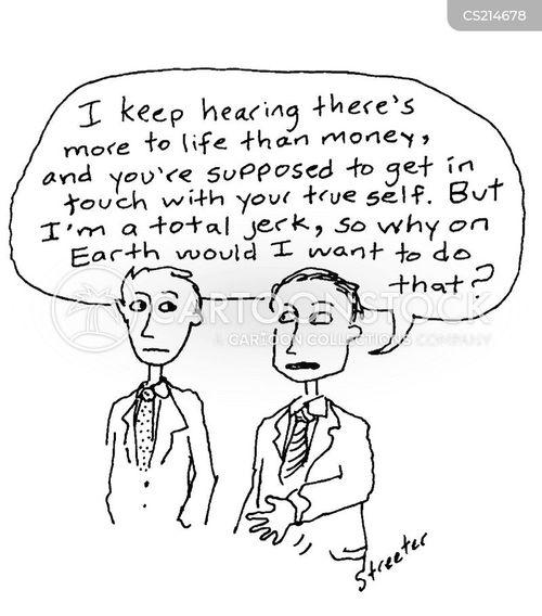 Where Do Your Taxes Go? The 10 Main Ways the Government ... |More Money Cartoon