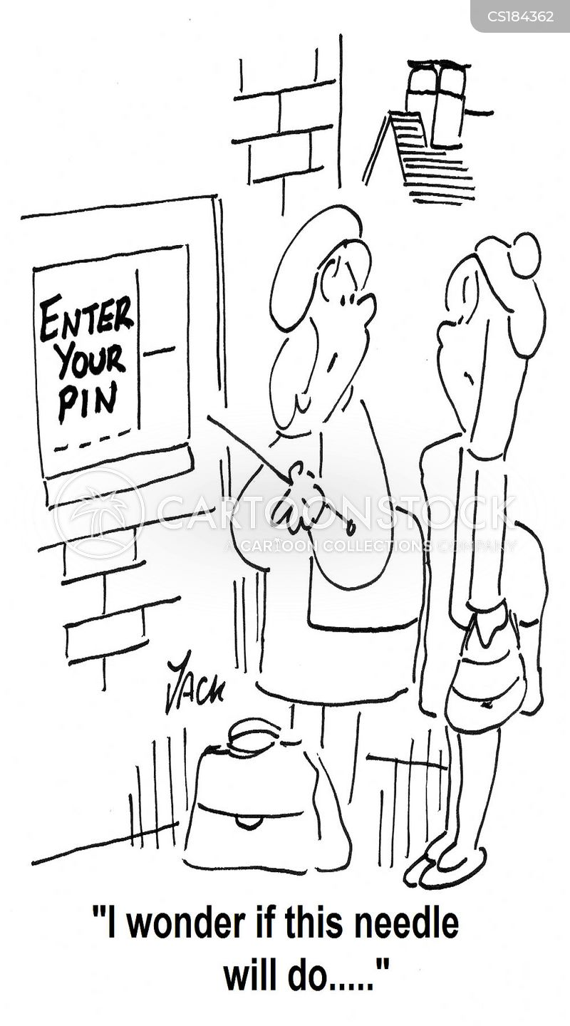 Funny Knitting Cartoons : Knitting needle cartoons and comics funny pictures from