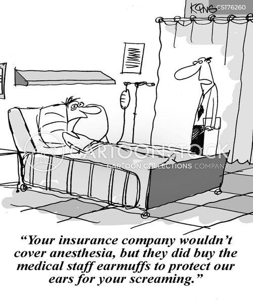 nurse anethesist online