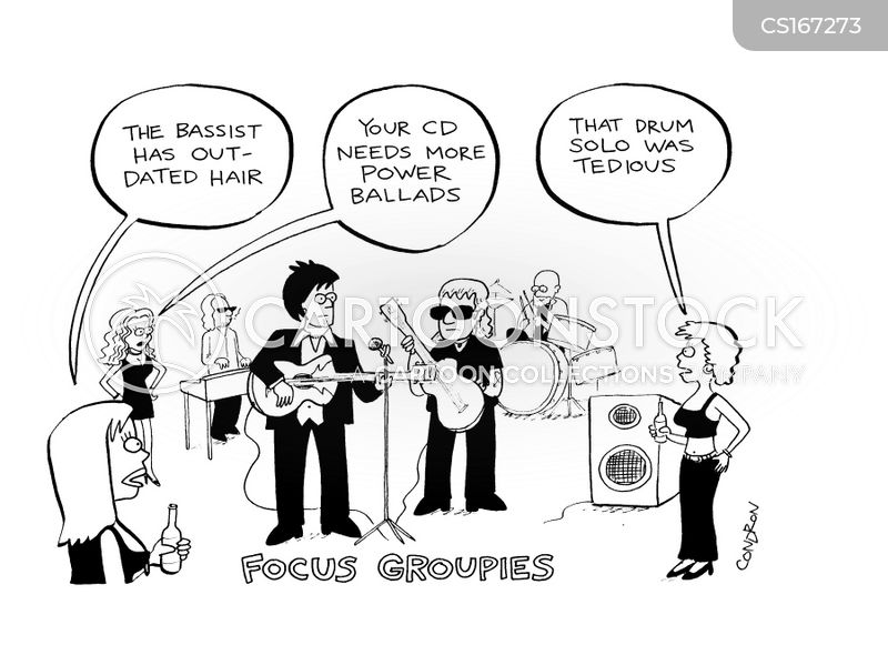 Cartoon Concert Band Concert Cartoon 5 of 375