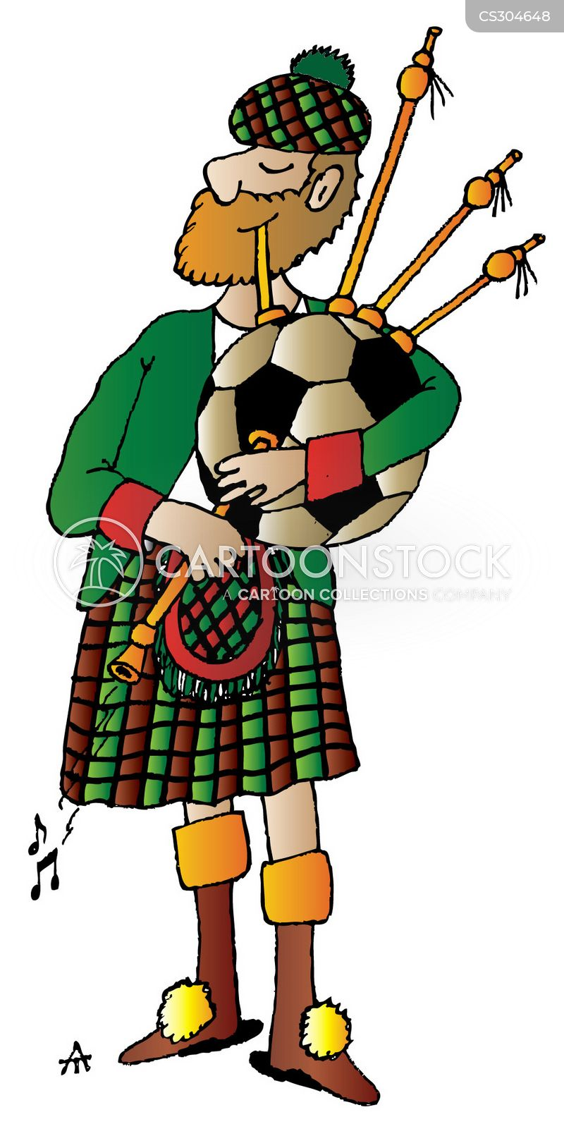 Kilts Cartoon, Kilts Cartoons, Kilts Bild, Kilts Bilder, Kilts Karikatur, Kilts Karikaturen, Kilts Illustration, Kilts Illustrationen, Kilts Witzzeichnung, Kilts Witzzeichnungen