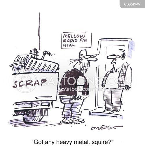 how to cut car for scrap metal