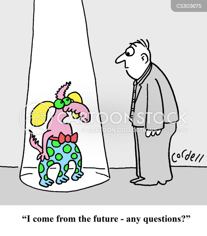 Any Questions Cartoons and Comics - funny pictures from ... Question Cartoon Funny