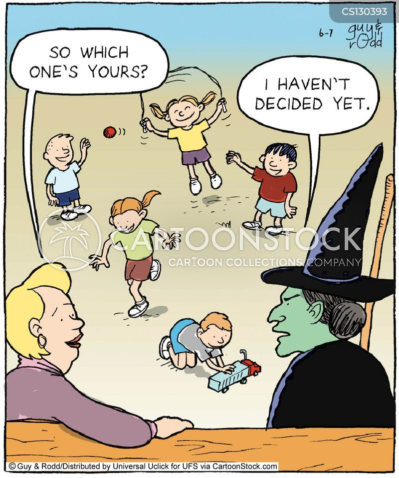 Sorceress Cartoons And Comics Funny Pictures From